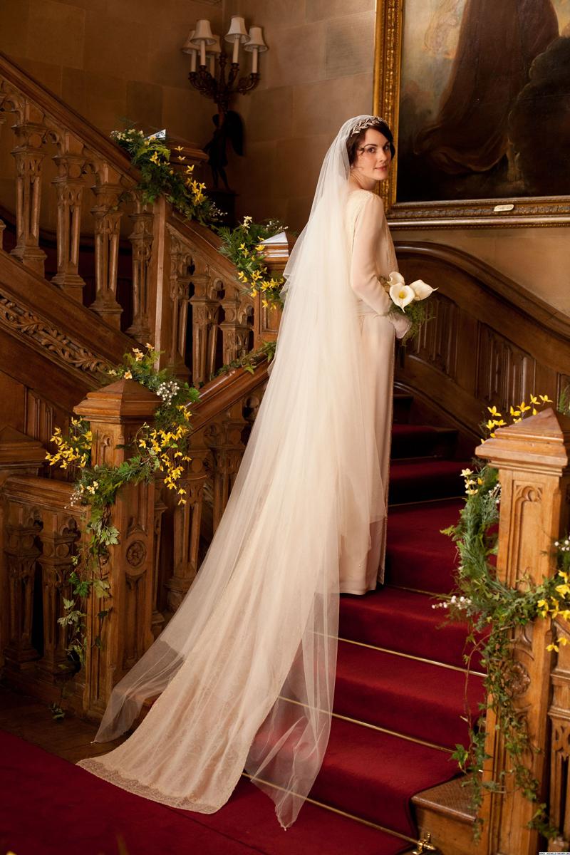 Crowley museum wedding