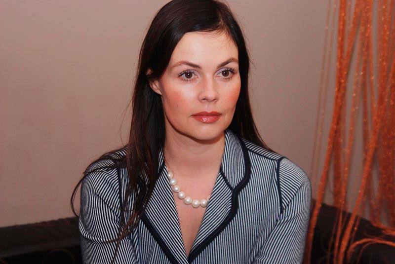 70 фото Екатерина Андреева и муж Душан Перович, а так же дочь Наталья