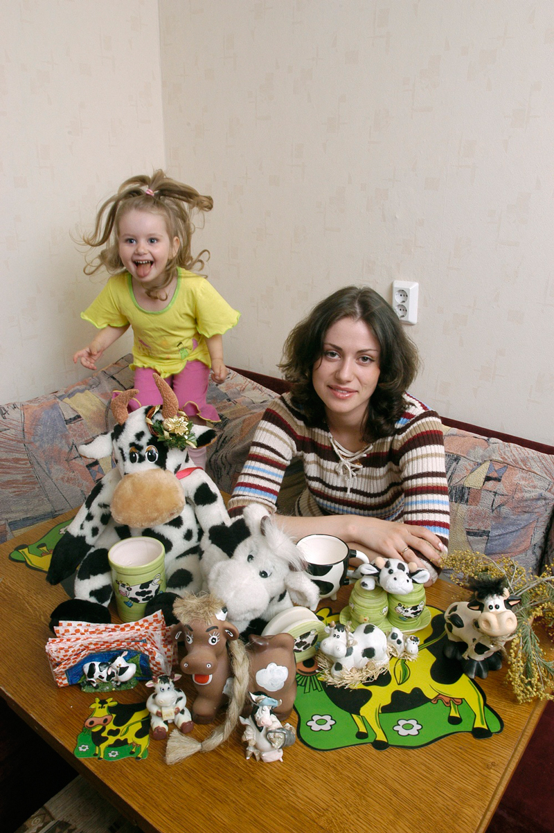 Анна ковальчук семья муж дети фото