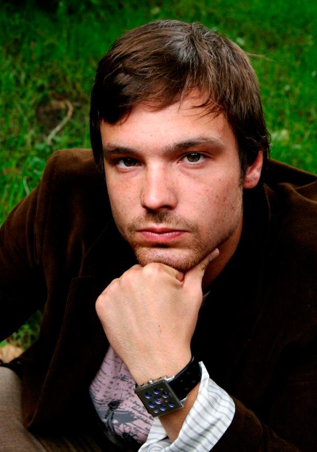 35 лучших фото Алекся Чадова, а так же его совместные фото с Агнией Дитковските