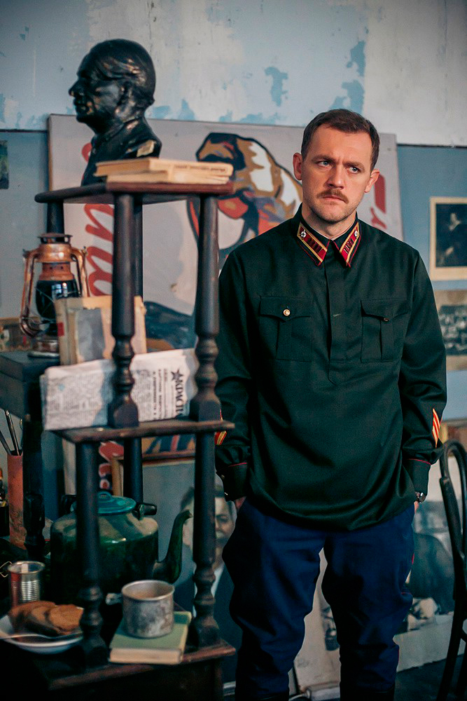 70 лучших фото Дениса Шведова, его жены Александры Розовской