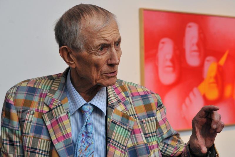 Евгений Евтушенко 40 лучших, качественных фото поэта модника