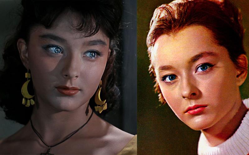 49 самых шикарных красивых знойных и роковых актрис