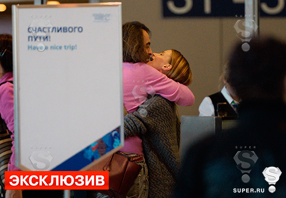 Джаник Файзиев и Светлана Иванова, их дочь Полина - 54 фото