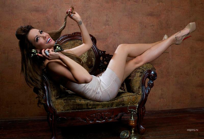 """Мария Горбань - 62 лучших фото, журнал """"Максим"""", муж Кирилл Зоткин, дети"""