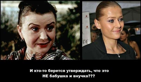 Лариса Голубкина 40 лучших фото молодости и с внуками