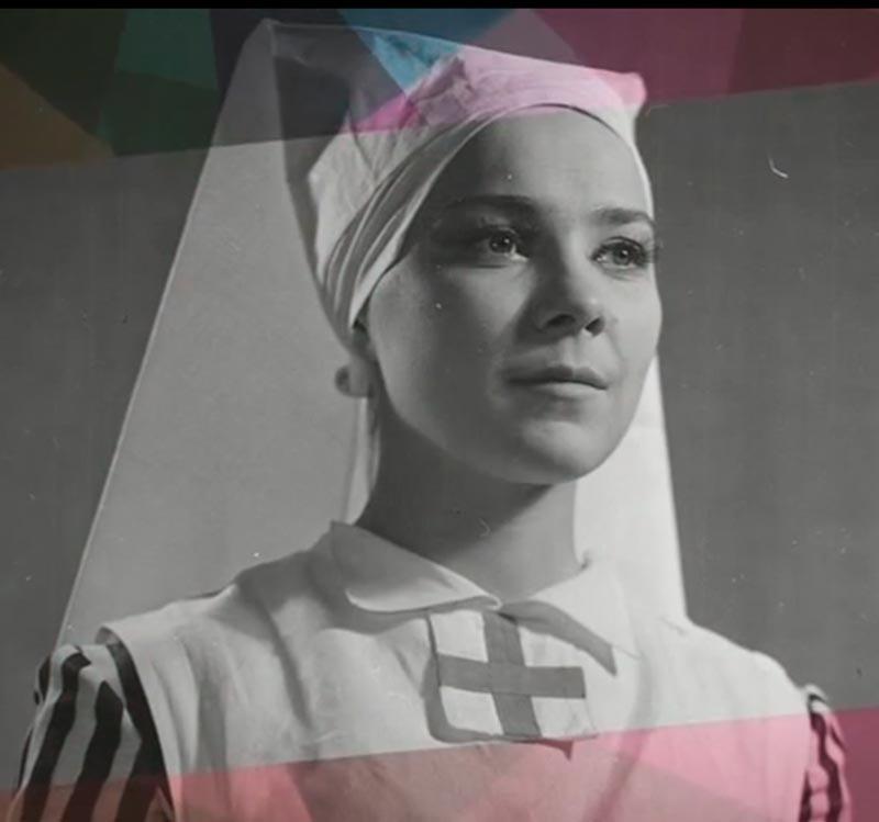 Мария Голубкина Голая