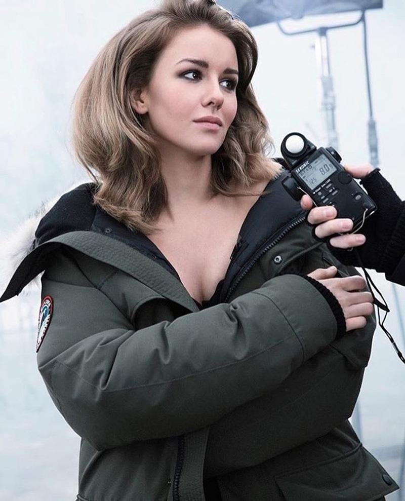Ирина Старшенбаум 36 лучших, качественных фото из фотосессий разных лет