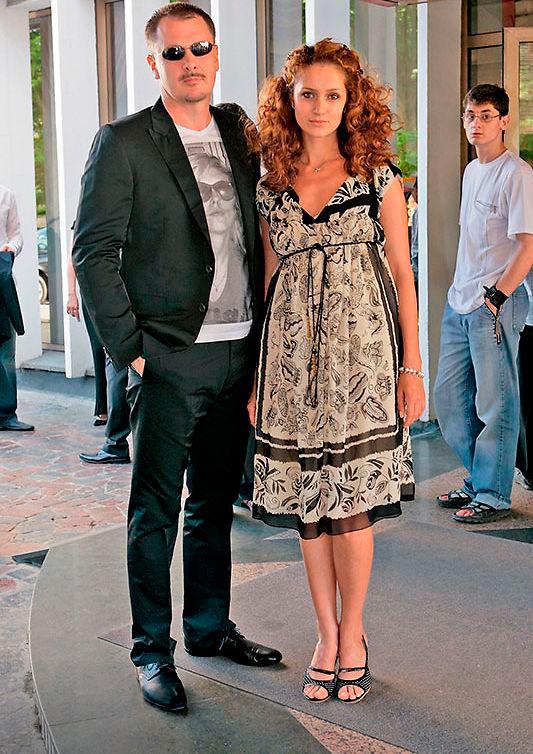 70 лучших фото Виктории Исаковой, а так же ее фото с мужем Юрием Морозом