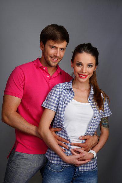 50 фото: Иван Жидков, дочь Мария Жидкова и его новая девушка Лилия Соловьева,
