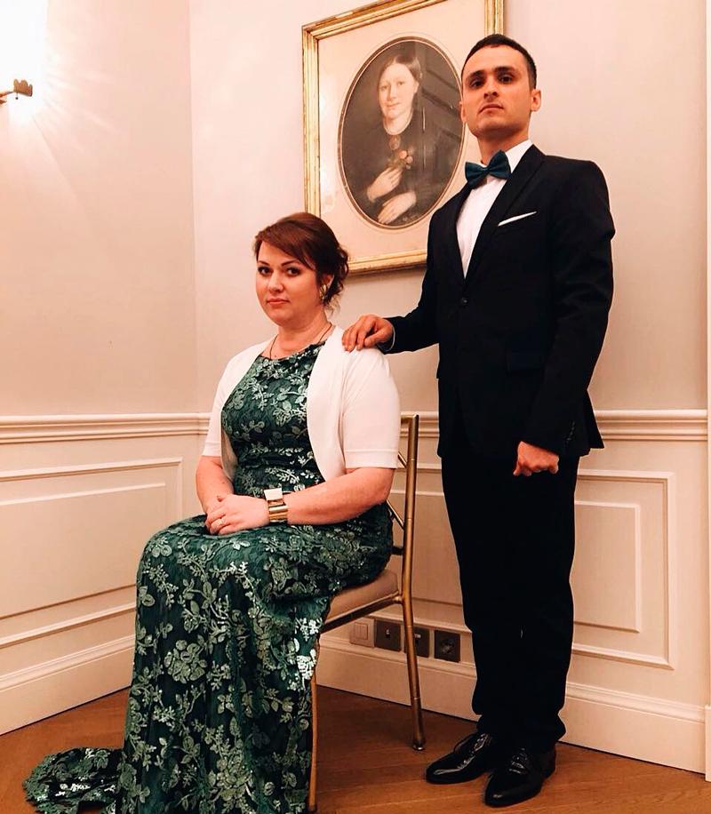 Ольга Картункова: 60 фото до и после, муж, дети: дочка и сын