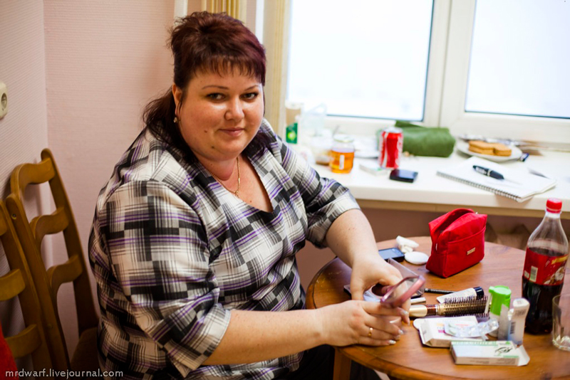 Ольга Картункова: 60 фото до и после похудения, муж, дети: дочка и сын