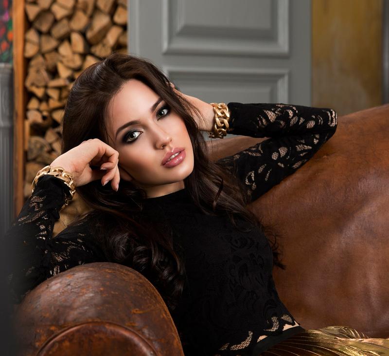 Анастасия Костенко (новой девушки бывшего мужа Ольги Бузовой) 40 лучших фото ее и семьи плюс фото из детства