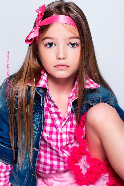 Анастасия Безрукова - одна из самых красивых девочек мира 62 фото