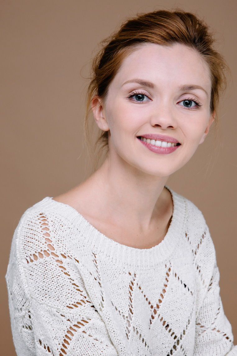 настя кухня актриса фото альбина