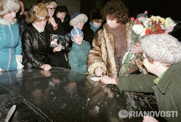 Валерий Леонтьев - 75 лучших, редких, качественных фото из фотосессий разных лет