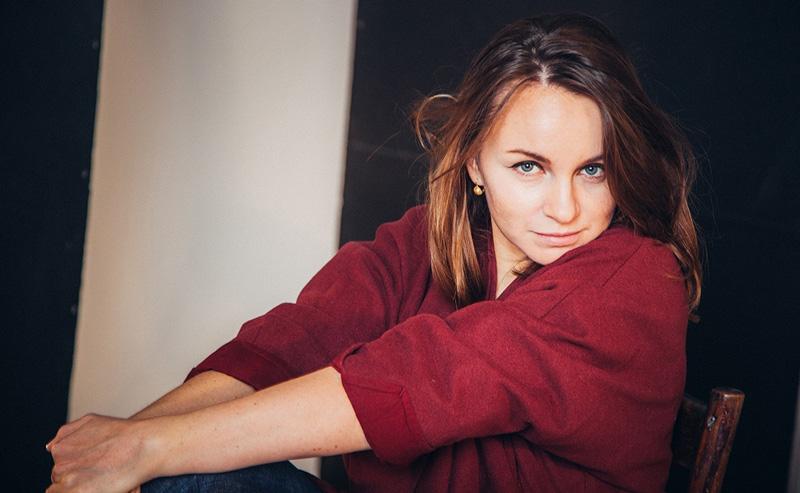 Ольга Литвинова - вторая жена Константина Хабенского