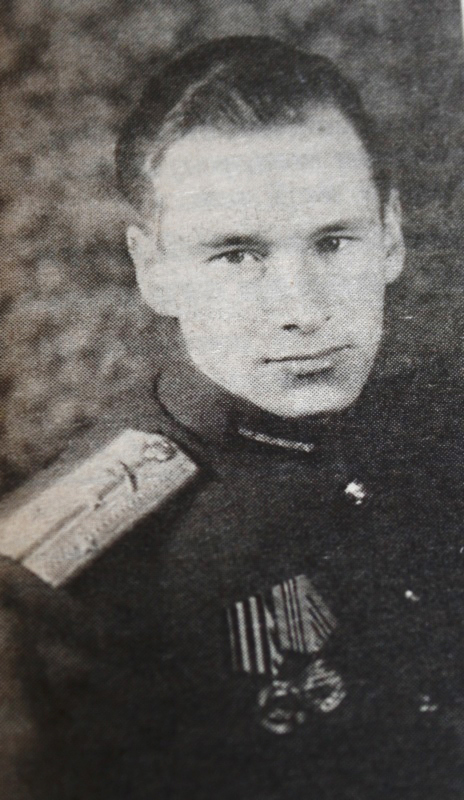 Василий Сергеевич Ордынский