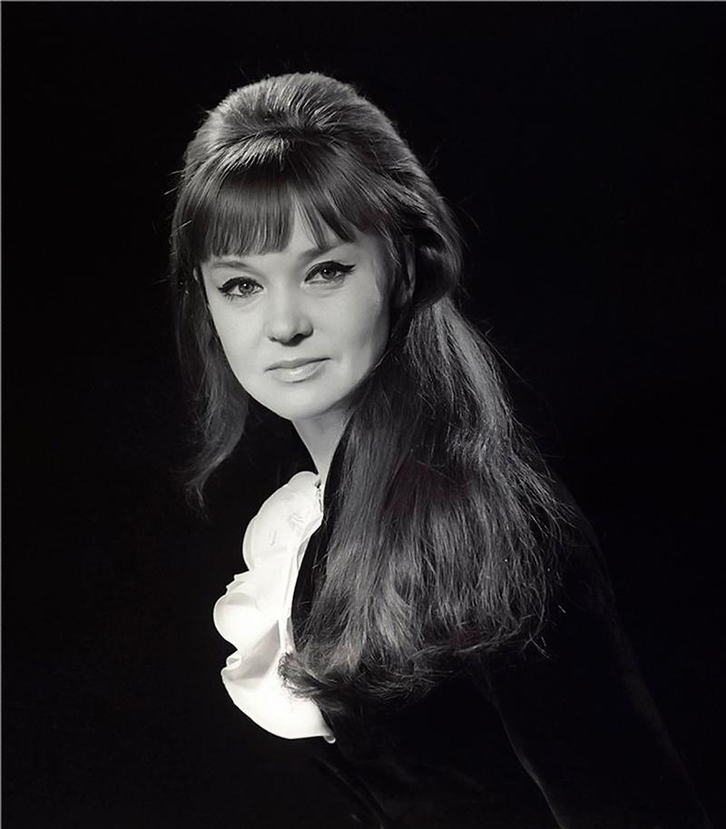 Людмила Гурченко: 90 лучших фото ее, дочери, внуков и мужей