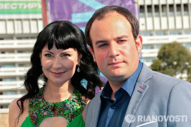 Нонна Гришаева 73 лучших фото ее, мужа и детей
