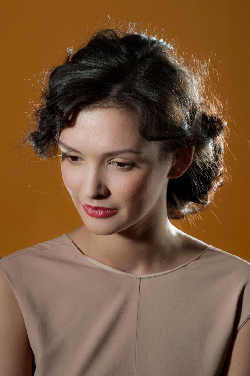 Паулина Андреева и Федор Бондарчук: 70 совместных и раздельных фото