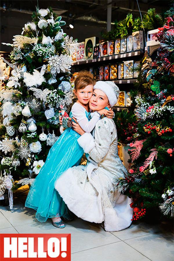 30 фотографий Юлии Пересильд, ее детей и мужа Алексея Учителя