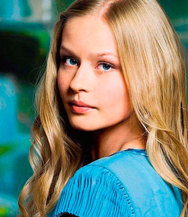 рядом русские актрисы фото юлия обязаны