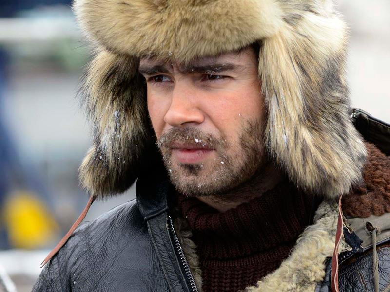 Пётр Федоров - 63 лучших, качественных фото из фотосессий разных лет