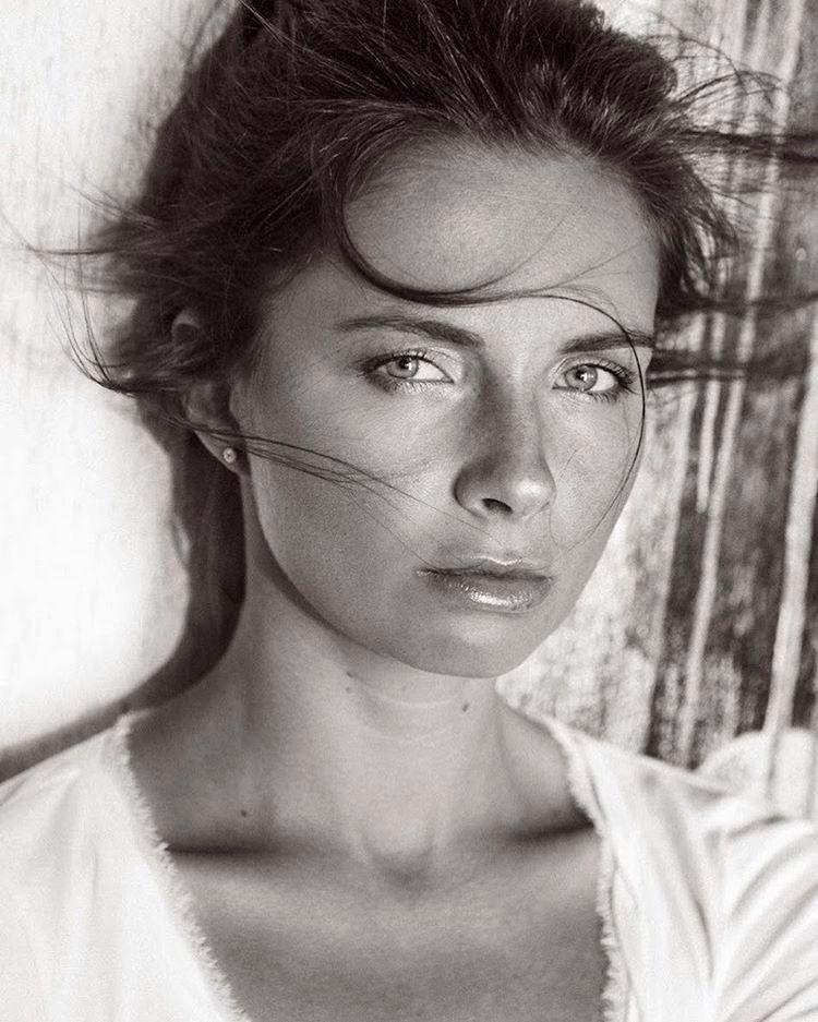 Елена Радевич - 30 лучших качественных фото из фотосессий раных лет