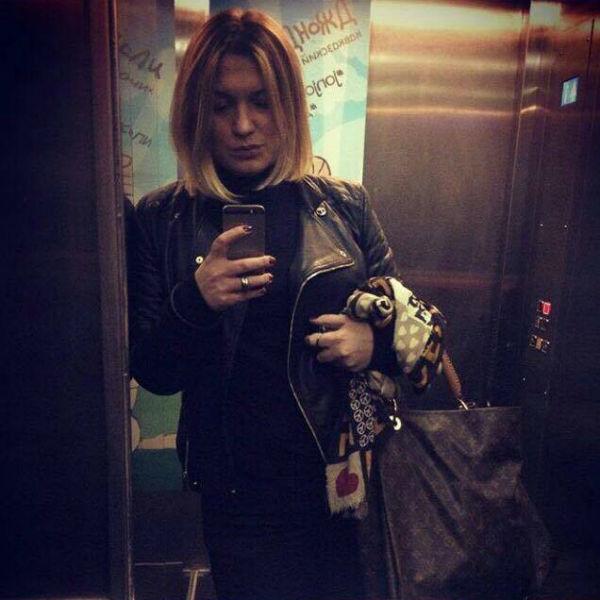 Мария Леонова новая женщина Егора Кончаловского