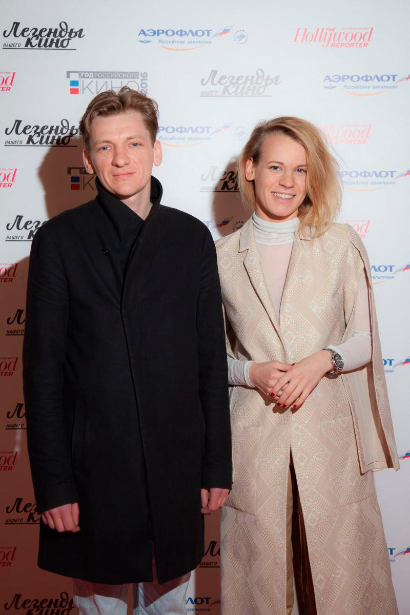 35 лучших фото Александры Ребенок и ее мужа Алексея Верткова