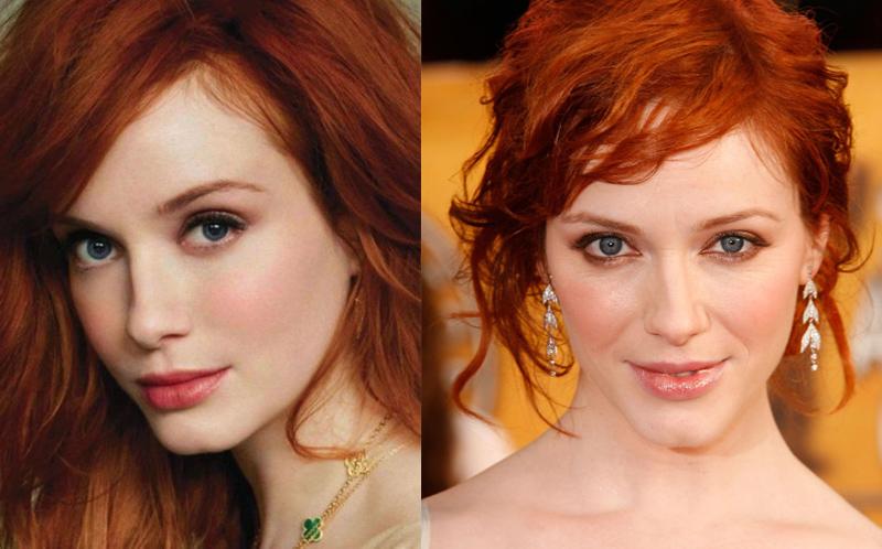 Фильм о девушки с рыжими волосами, последний герой голые участницы