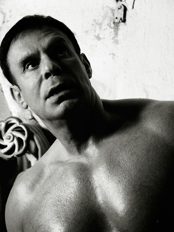 Ефим Шифрин 55 лучших фото в спортзале с голым торсом и в молодости