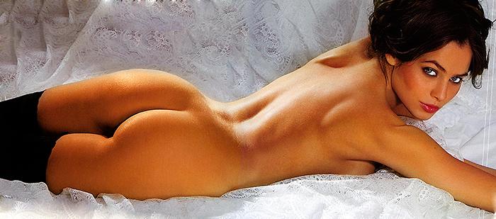 """Юлия Снигирь 60 лучших фото в том числе для журнала """"Максим"""""""