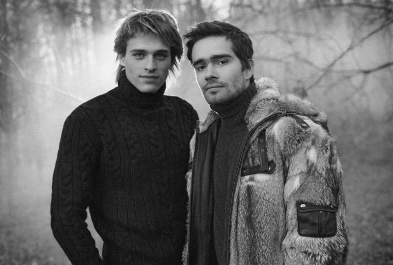 Василий Степанов 40 лучших качественных фото из фотосессий разных лет