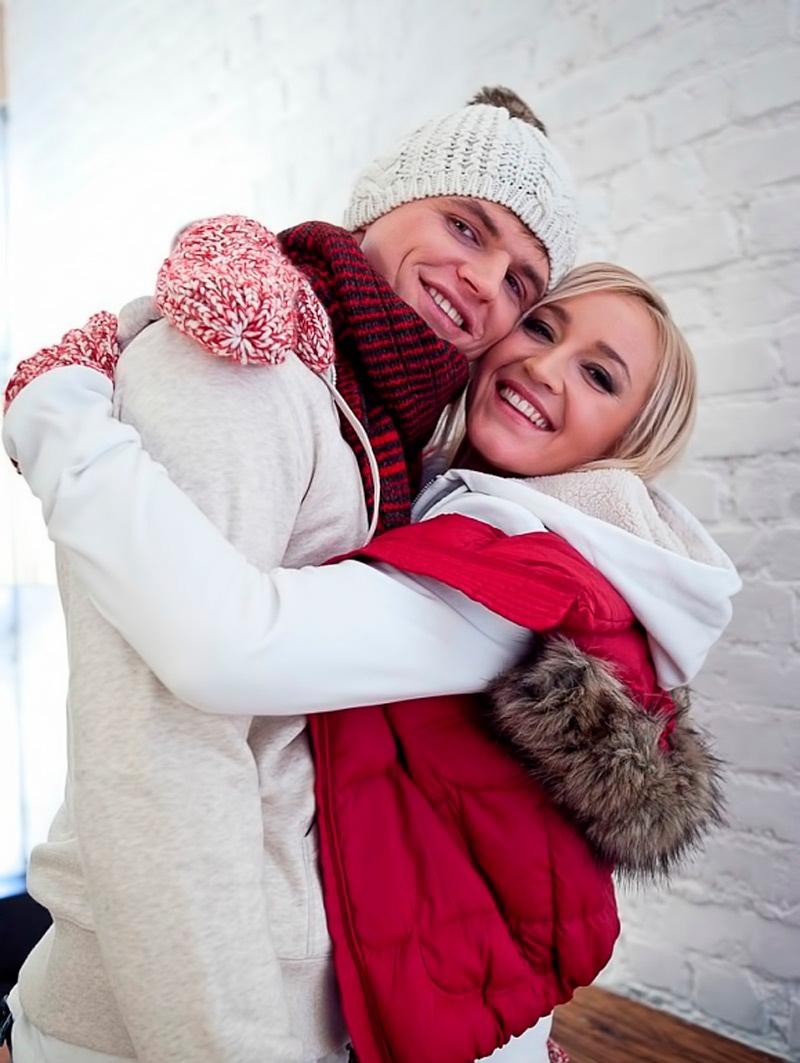 Ольга Бузова и Дмитрий Тарасов - 85 лучших совместных фото