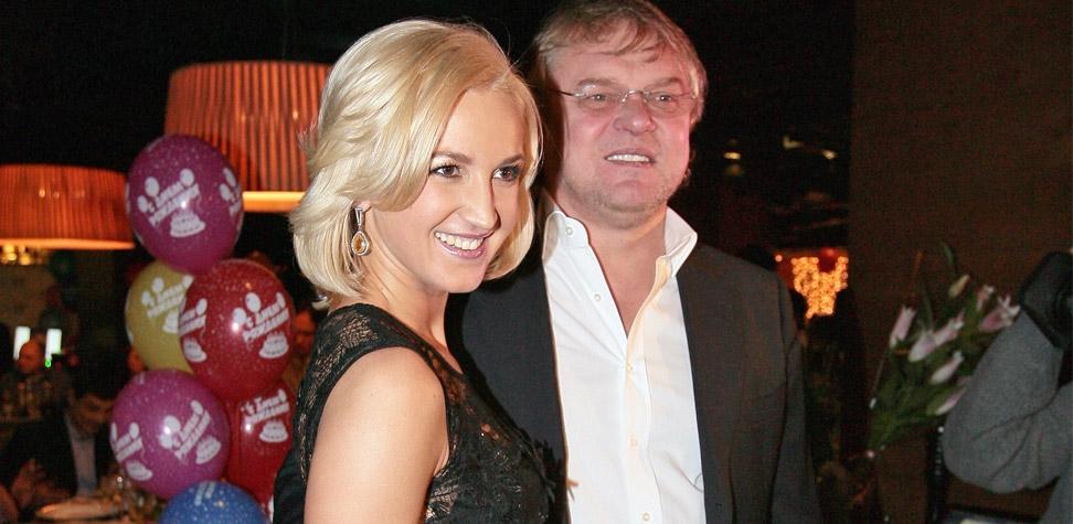Ольга Бузова и Андрей Сорокин