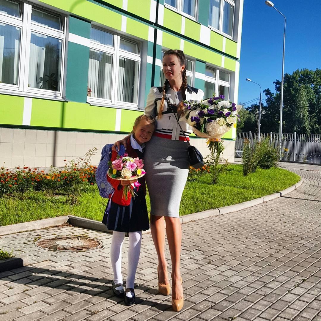 38 фото: Оксана Тарасова - бывшая жена Дмитрия Тарасова, история любви