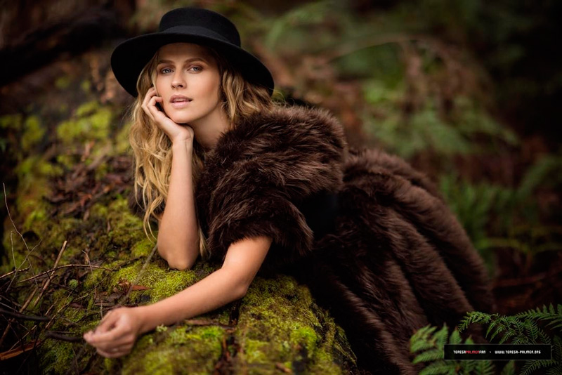 Тереза Палмер - 70 лучших качественных фото из фотосессий разных лет