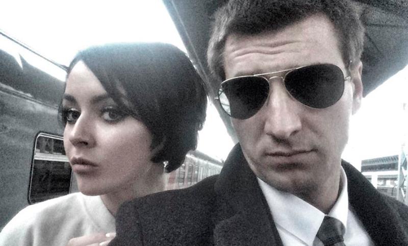 Анна Озар - новая жена Александра Устюгова 25 фото