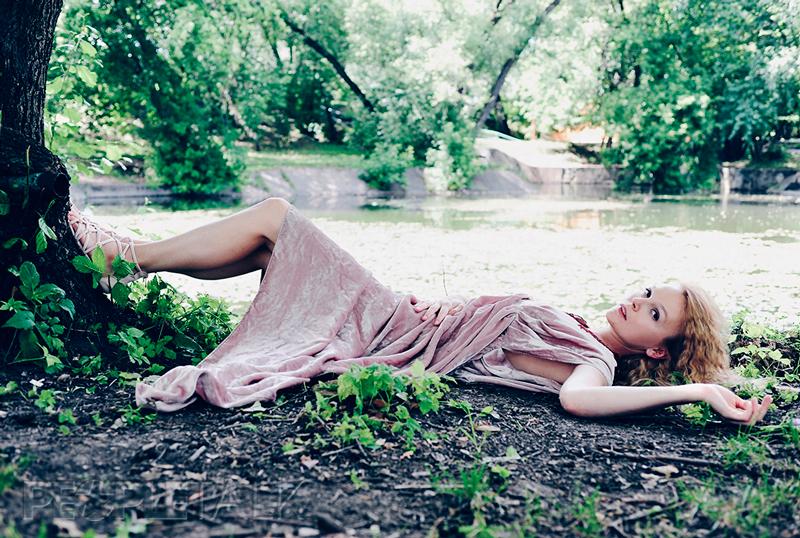 Елена Великанова 33 лучших фото