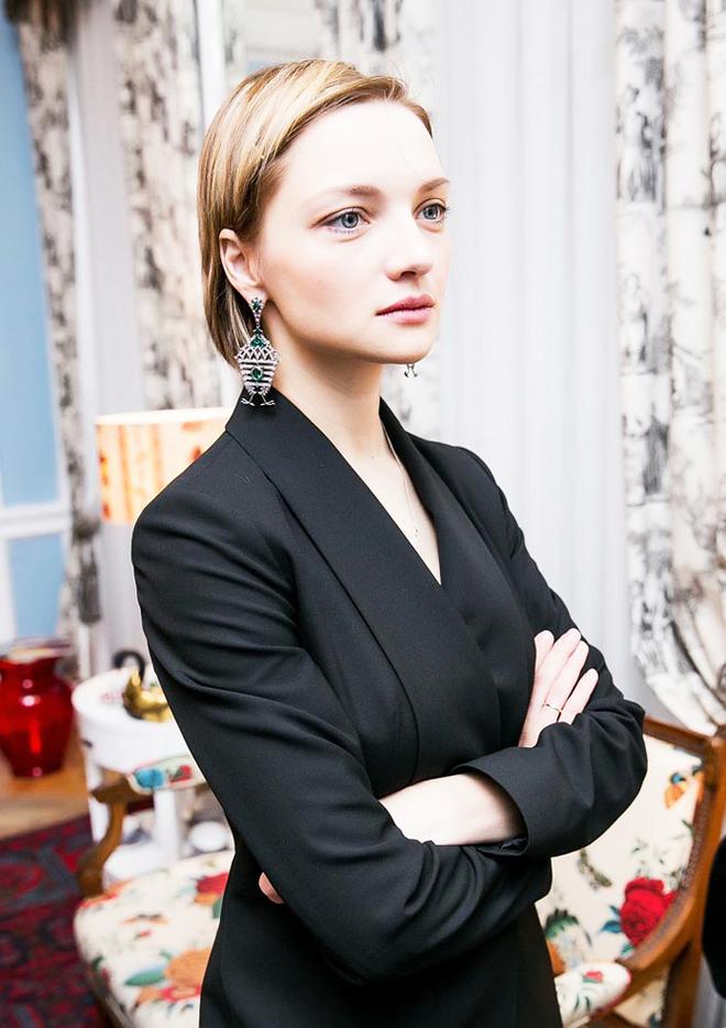 Екатерина Вилкова Фотоподделки