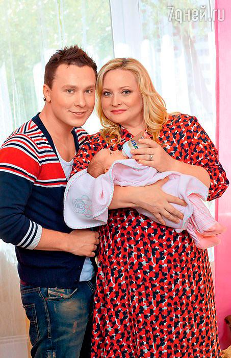 Светлана Пермякова биография, фото, ее муж и дочь