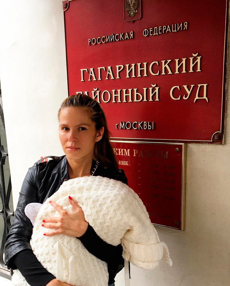 Вадим казаченко дети фото