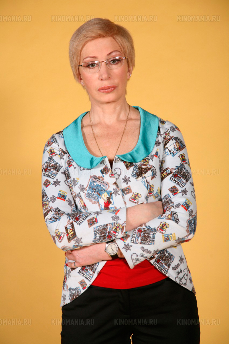 Татьяна васильева актриса фото ее дети
