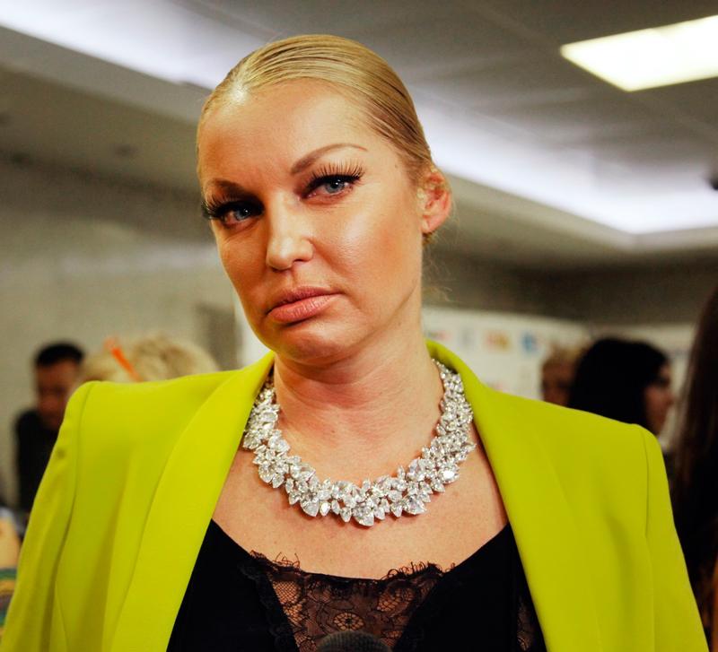 90 лучших фото Анастасии Волочковой и ее дочери Ариадны, бывшего мужа Игоря Вдовина