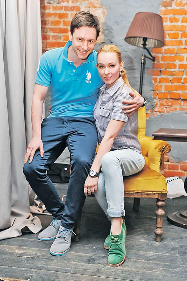 она владимир жеребцов биография с женой фото планирование