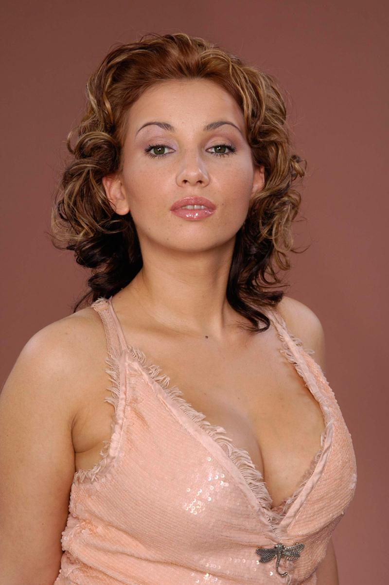 ведущие привлекательные фото женщины актрисы русские