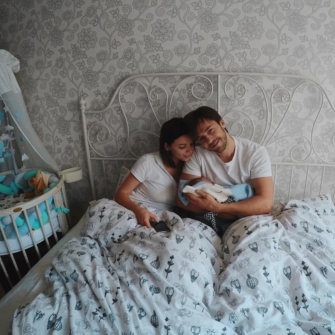 Иван жидков и его новая девушка фото
