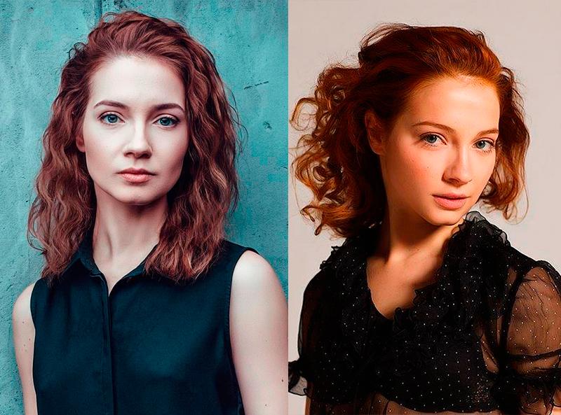 54 самых рыжих актрис и певиц со всего мира